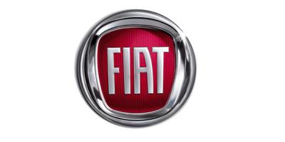Logo Model Fiat