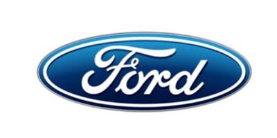 Logo Model Ford