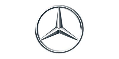 Logo Model Mercedes