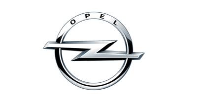 Logo Model Opel