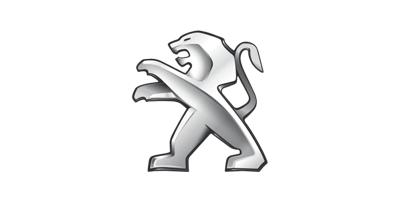 Logo Model Peugeot