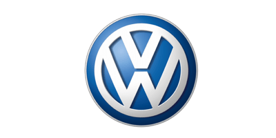Logo Model Volkswagen