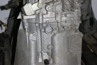 cutie de viteze volkswagen crafter euro 5