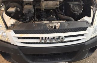 Motor Iveco Daily 2.3 euro 4