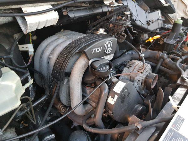motor lt 2.5