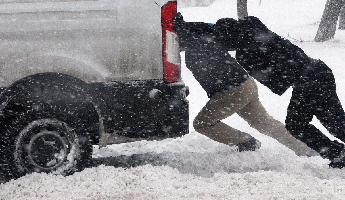 Sfaturi pentru șoferii începători în sezonul rece