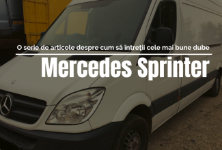 Dube Mercedes Sprinter