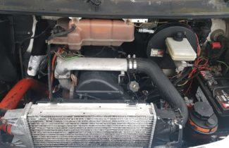 Motor Iveco Daily 2.8 HPI 2000 – 2006 Euro 3 150cp 92kw
