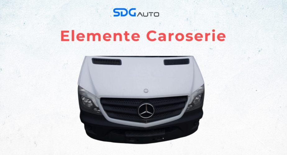 Elemente caroserie dube - SDG Auto Oradea